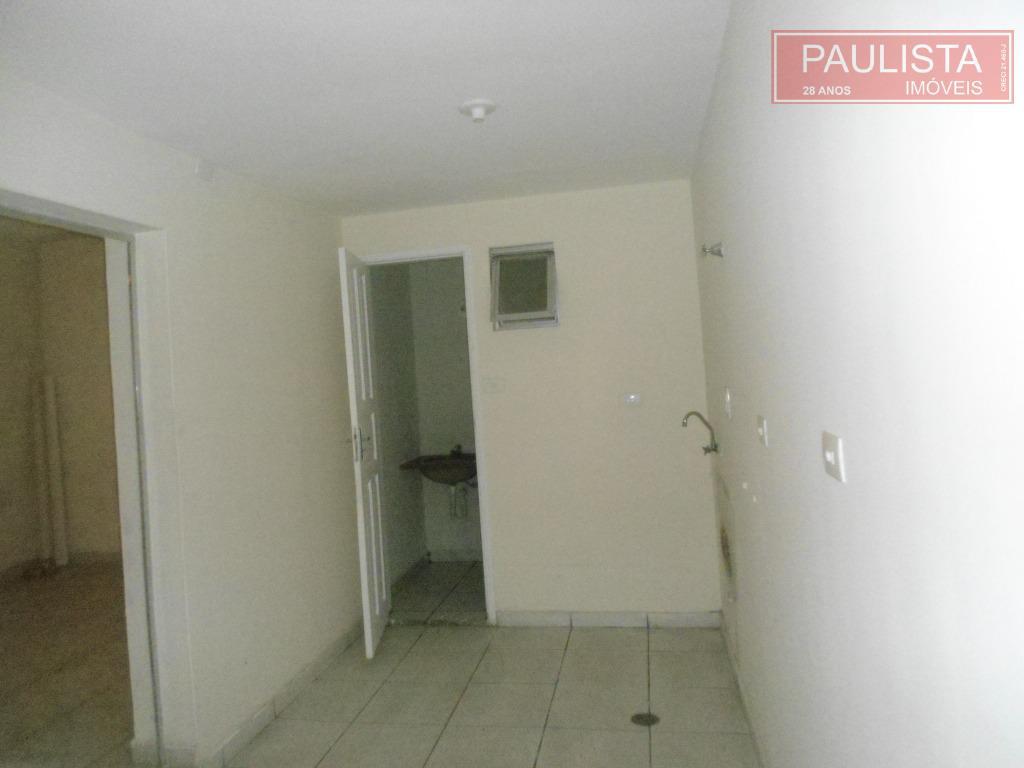 Paulista Imóveis - Casa, Moema, São Paulo (CA1580) - Foto 6