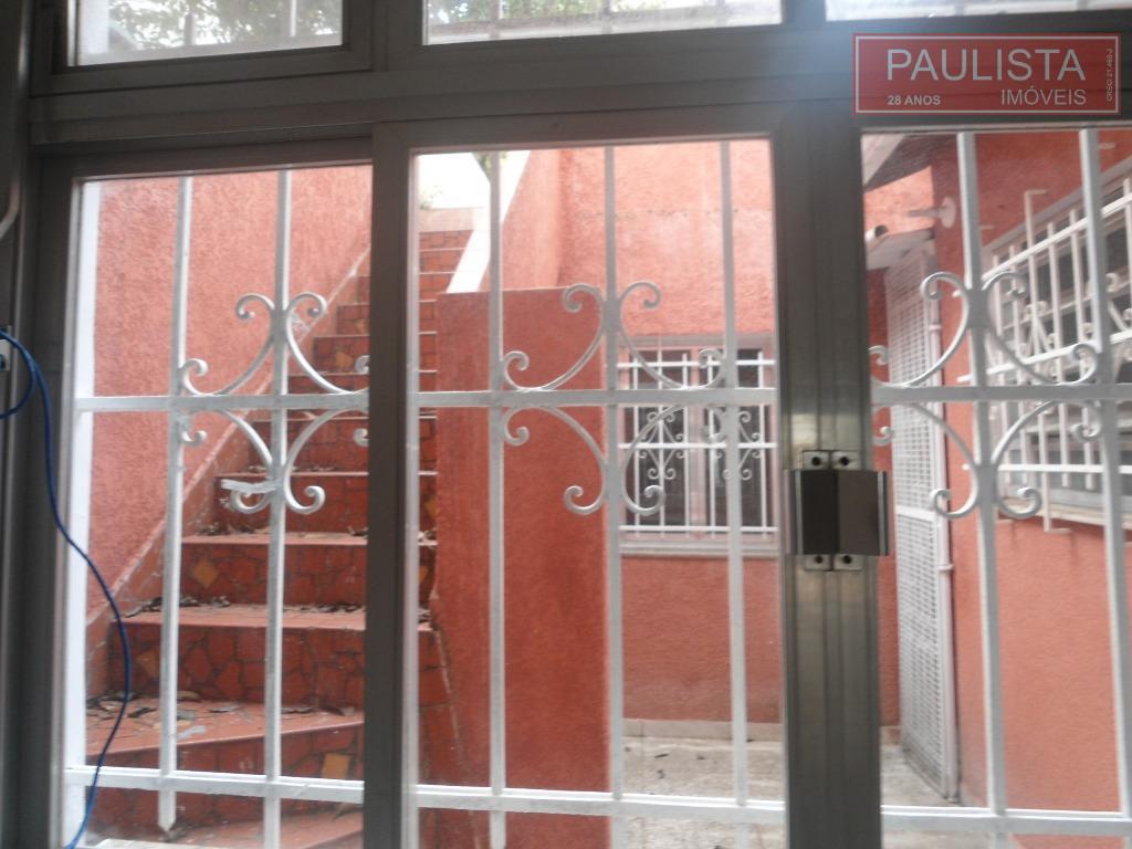 Paulista Imóveis - Casa, Moema, São Paulo (CA1580) - Foto 7