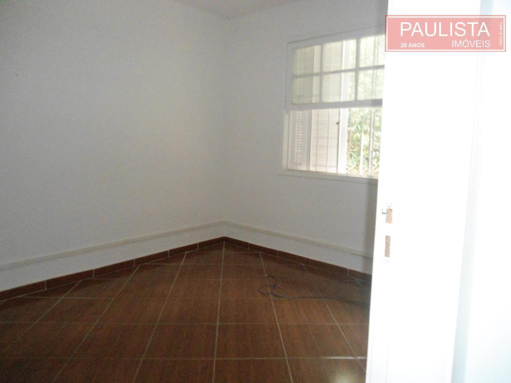 Paulista Imóveis - Casa, Moema, São Paulo (CA1580) - Foto 10