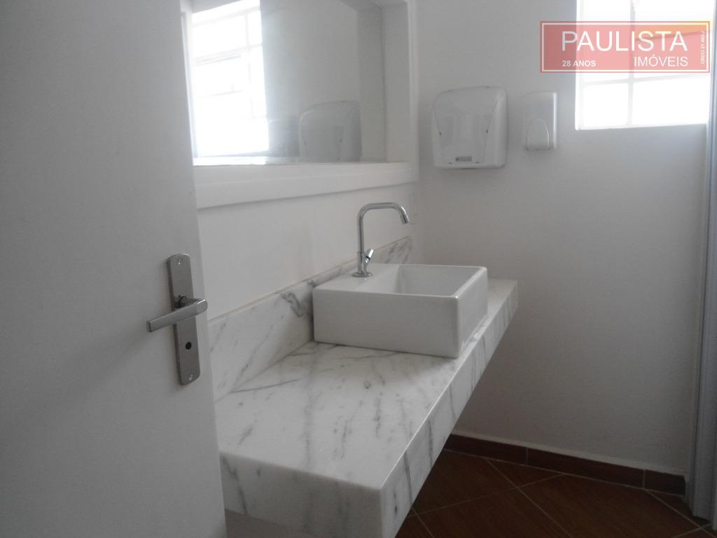 Paulista Imóveis - Casa, Moema, São Paulo (CA1580) - Foto 12