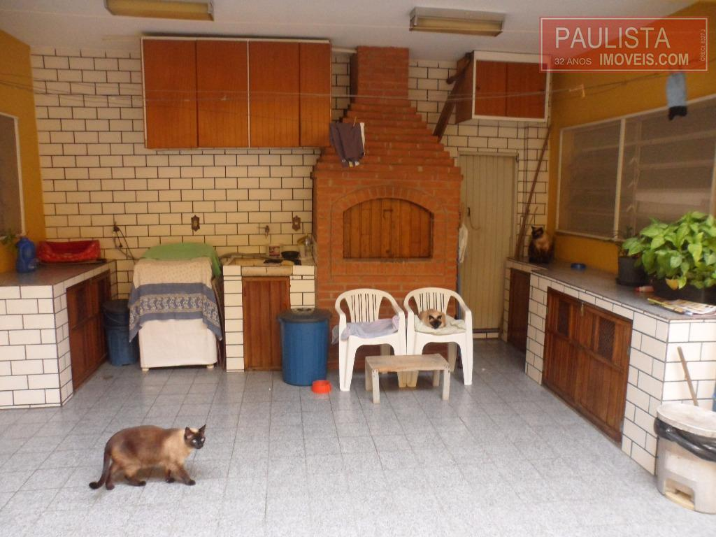 Casa 5 Dorm, Jardim Santa Cruz (campo Grande), São Paulo (SO2031) - Foto 19
