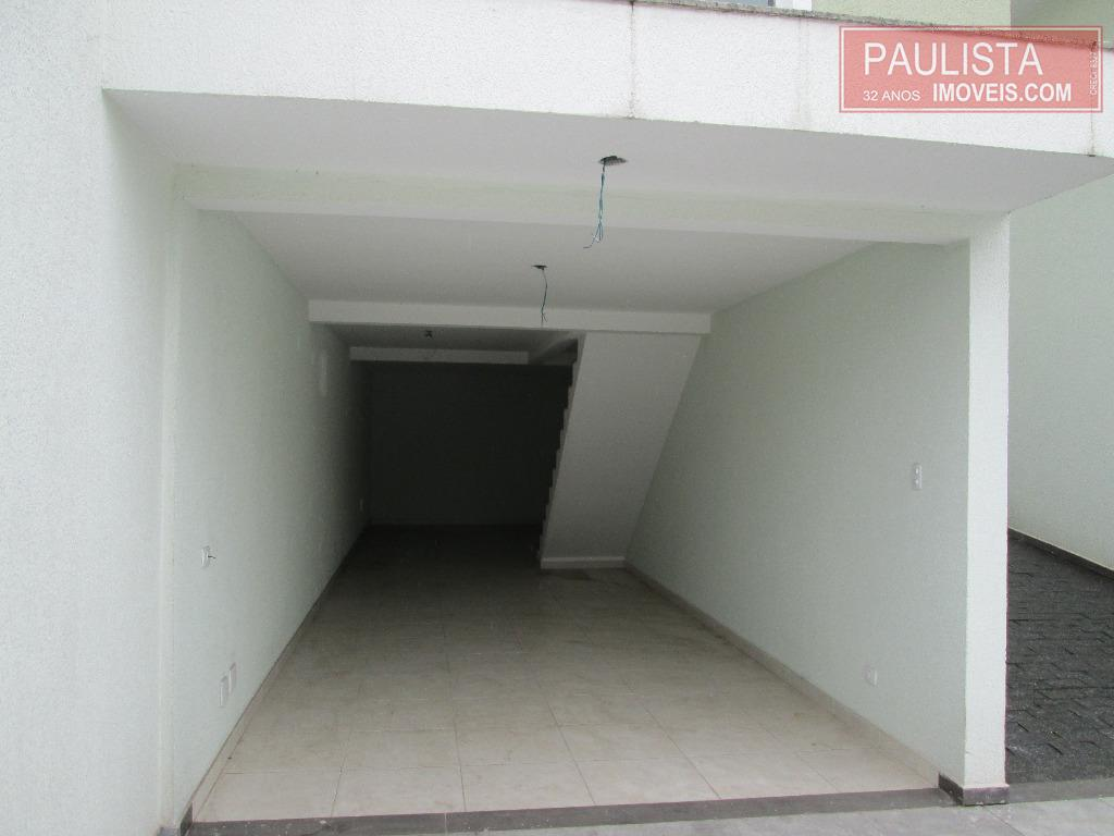 Casa 3 Dorm, Vila Gumercindo, São Paulo (SO2032) - Foto 2