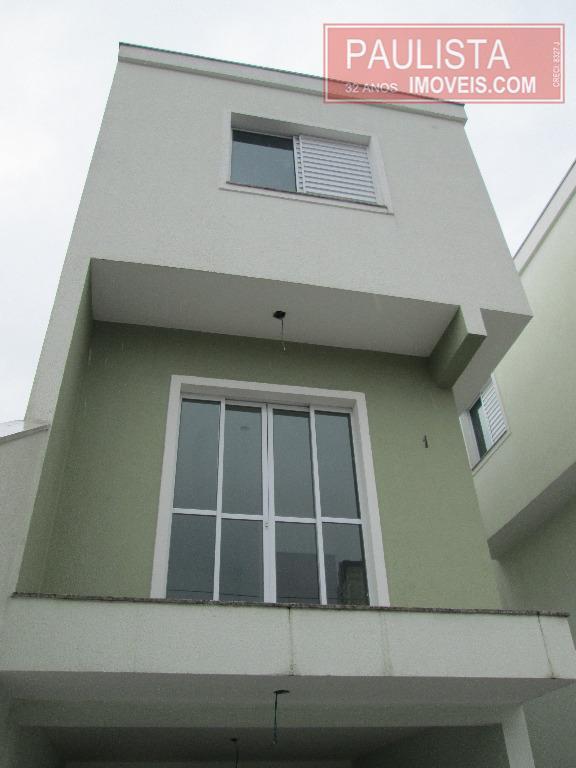 Casa 3 Dorm, Vila Gumercindo, São Paulo (SO2032) - Foto 3