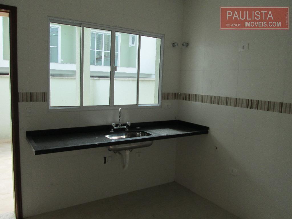 Casa 3 Dorm, Vila Gumercindo, São Paulo (SO2032) - Foto 13
