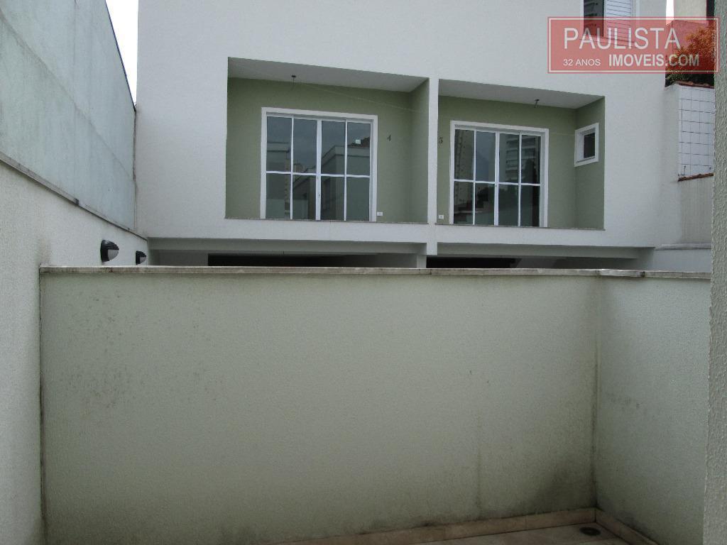 Casa 3 Dorm, Vila Gumercindo, São Paulo (SO2032) - Foto 14