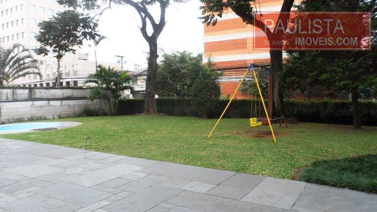 Apto 2 Dorm, Chácara Santo Antônio (zona Sul), São Paulo (AP12113) - Foto 2