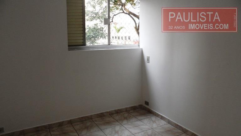 Apto 2 Dorm, Chácara Santo Antônio (zona Sul), São Paulo (AP12113) - Foto 17
