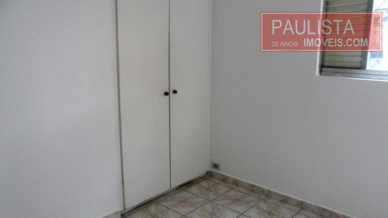 Apto 2 Dorm, Chácara Santo Antônio (zona Sul), São Paulo (AP12129) - Foto 4