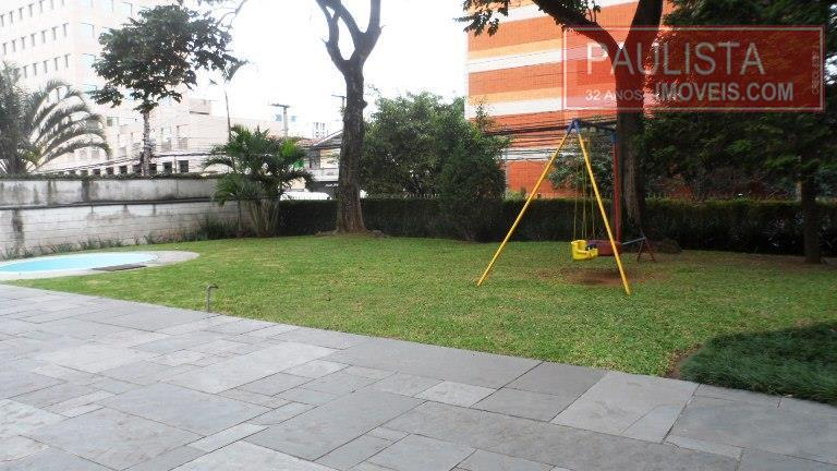 Apto 2 Dorm, Chácara Santo Antônio (zona Sul), São Paulo (AP12129) - Foto 10