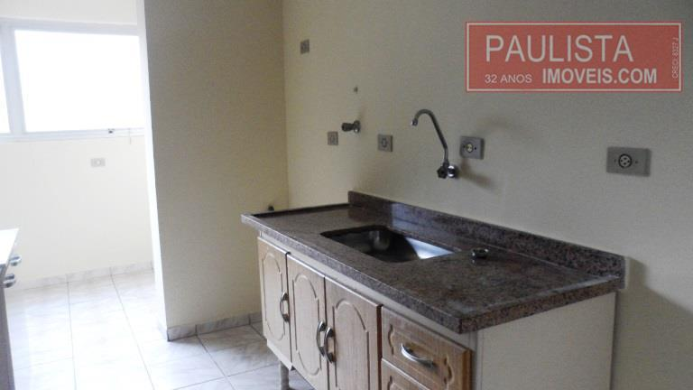 Apto 2 Dorm, Chácara Santo Antônio (zona Sul), São Paulo (AP12129) - Foto 11