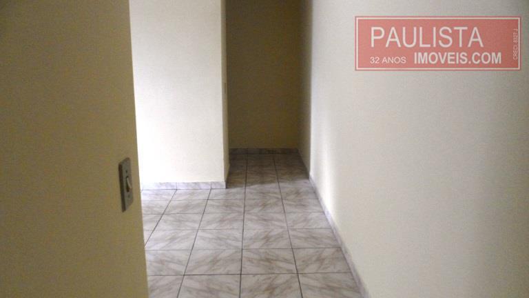 Apto 2 Dorm, Chácara Santo Antônio (zona Sul), São Paulo (AP12129) - Foto 12