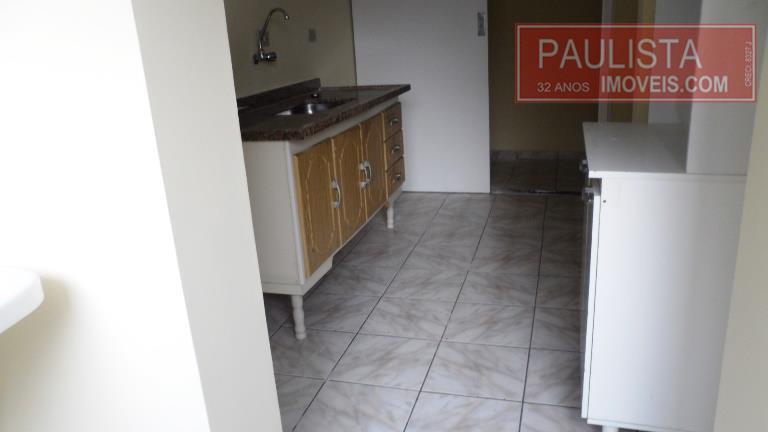 Apto 2 Dorm, Chácara Santo Antônio (zona Sul), São Paulo (AP12129) - Foto 16