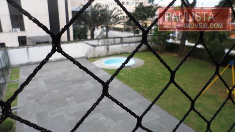 Apto 2 Dorm, Chácara Santo Antônio (zona Sul), São Paulo (AP12129) - Foto 18