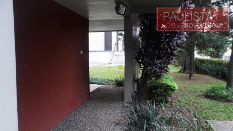Apto 2 Dorm, Chácara Santo Antônio (zona Sul), São Paulo (AP12130) - Foto 19