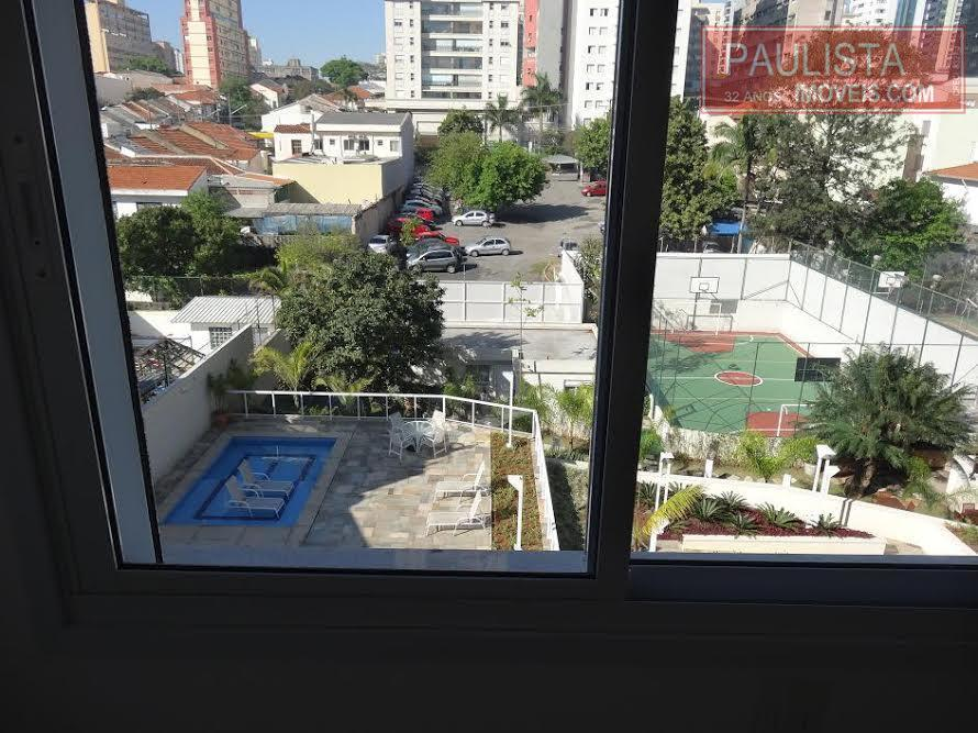 Apto 4 Dorm, Vila Clementino, São Paulo (AP15917) - Foto 12