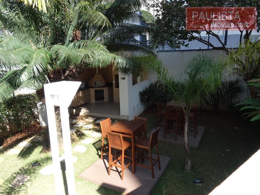 Apto 4 Dorm, Vila Clementino, São Paulo (AP15917) - Foto 8