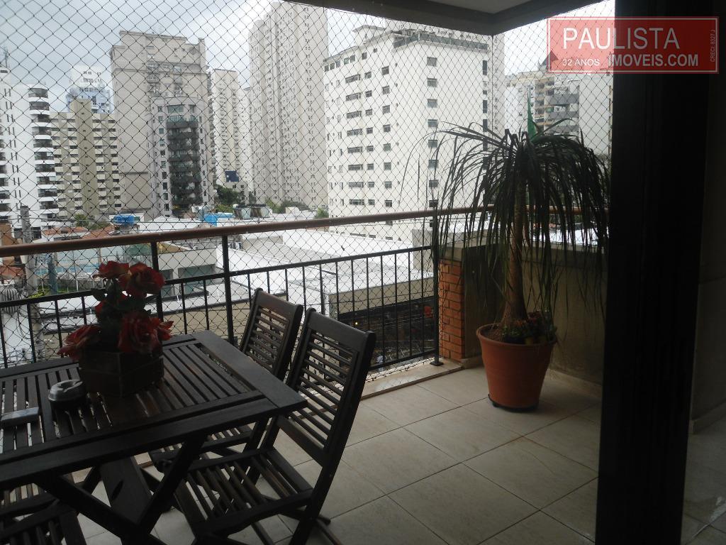 Apto 3 Dorm, Moema, São Paulo (AP15912)