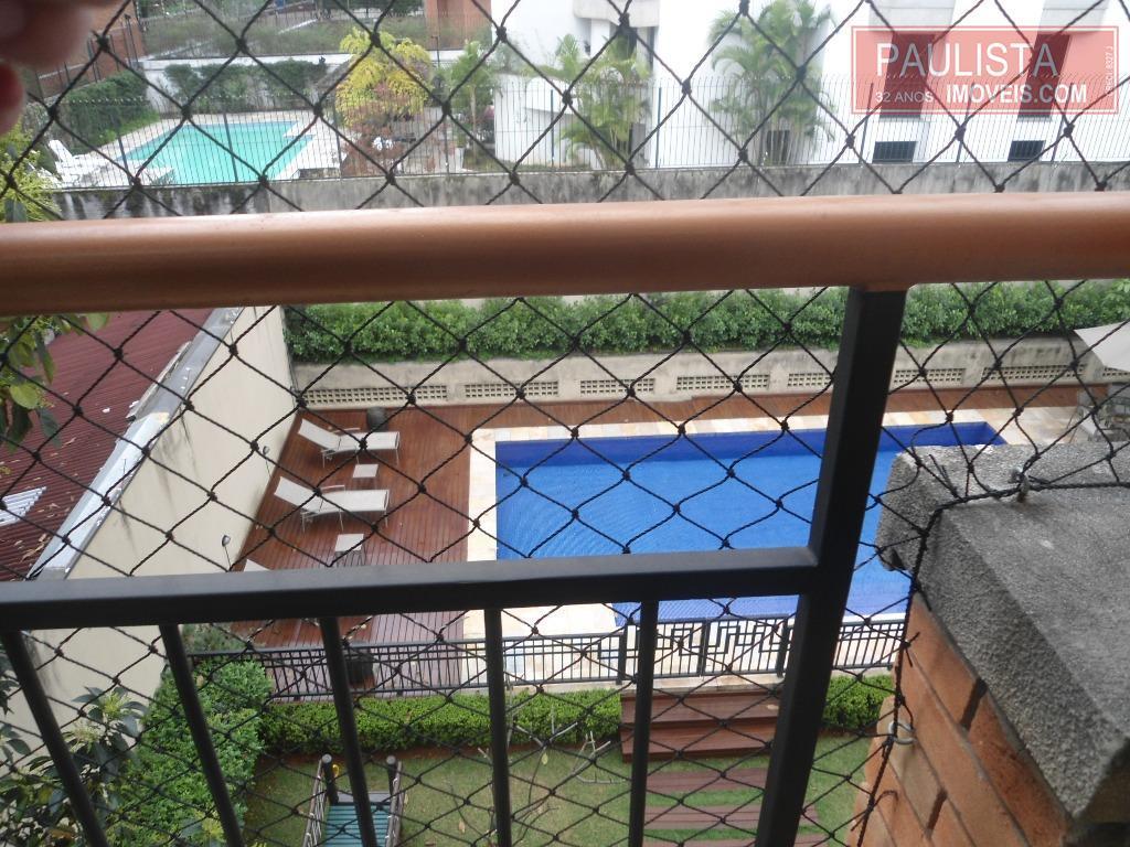 Apto 3 Dorm, Moema, São Paulo (AP15912) - Foto 6