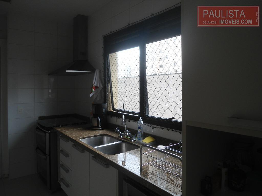 Apto 3 Dorm, Moema, São Paulo (AP15912) - Foto 13
