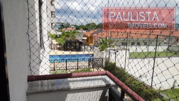 Apto 2 Dorm, Santo Amaro, São Paulo (AP15929) - Foto 5