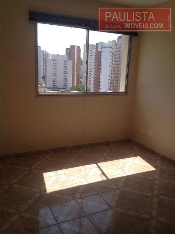 Apto 1 Dorm, Campo Belo, São Paulo (AP15940)