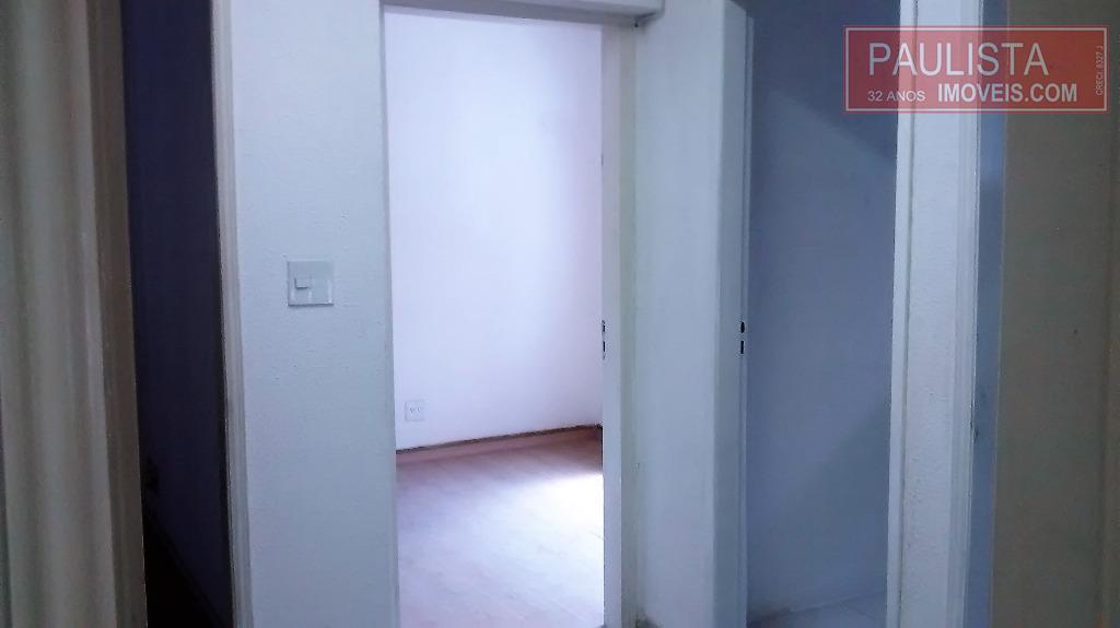 Paulista Imóveis - Casa 3 Dorm, Brooklin Paulista - Foto 16