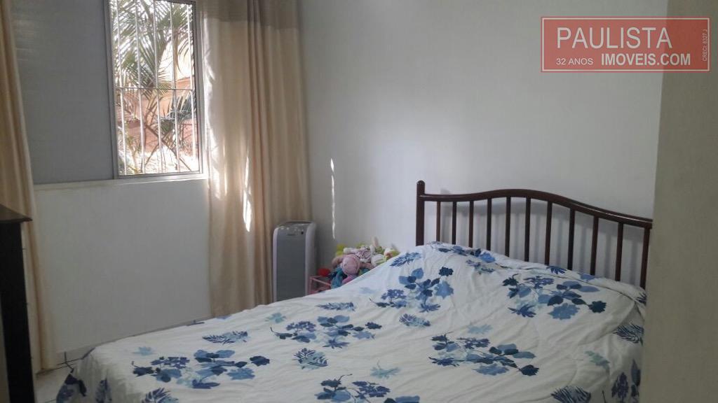 Apto 2 Dorm, Vila do Castelo, São Paulo (AP15949) - Foto 4