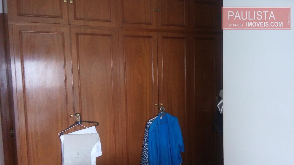 Apto 3 Dorm, Vila Nova Conceição, São Paulo (AP15955) - Foto 2