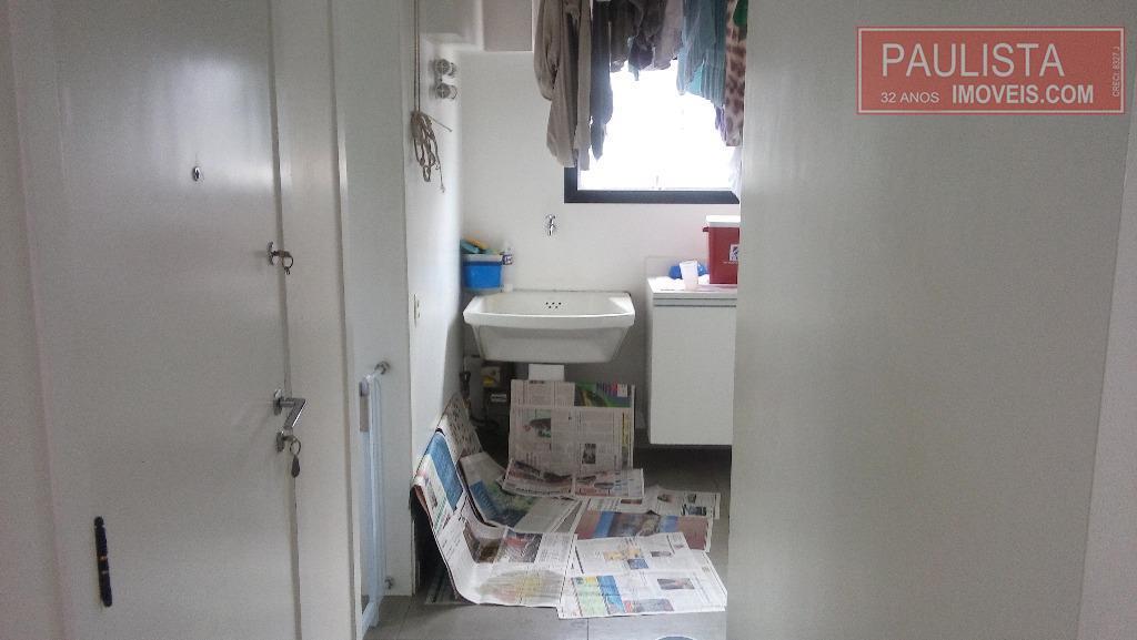 Apto 3 Dorm, Vila Nova Conceição, São Paulo (AP15955) - Foto 4