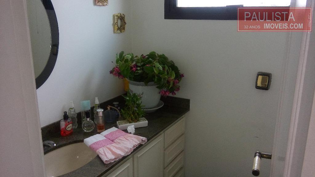 Apto 3 Dorm, Vila Nova Conceição, São Paulo (AP15955) - Foto 11