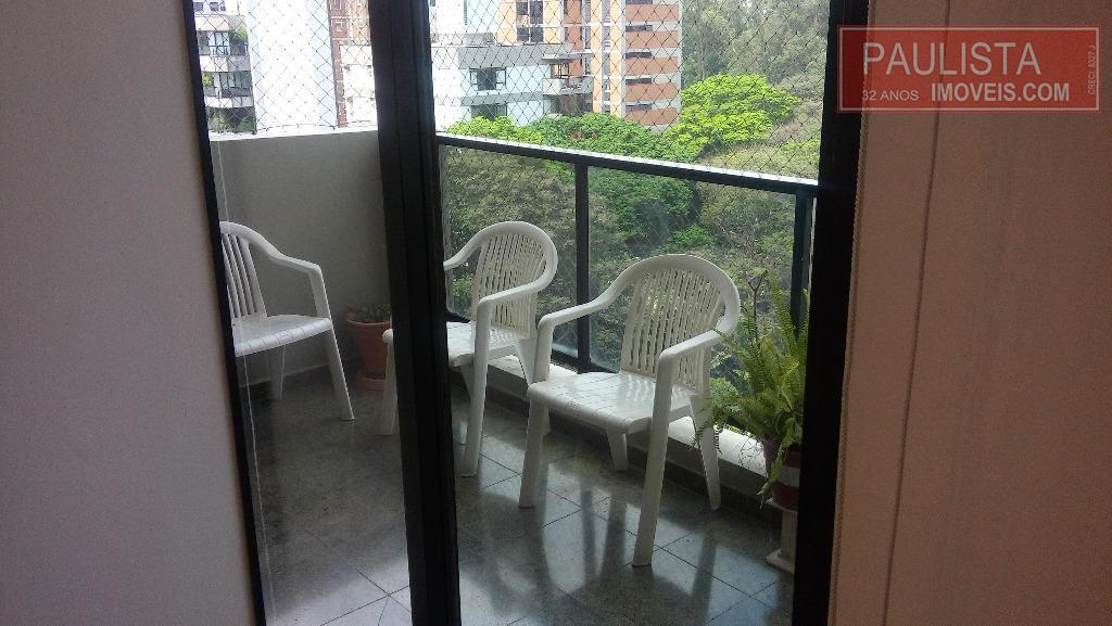 Apto 3 Dorm, Vila Nova Conceição, São Paulo (AP15955) - Foto 17