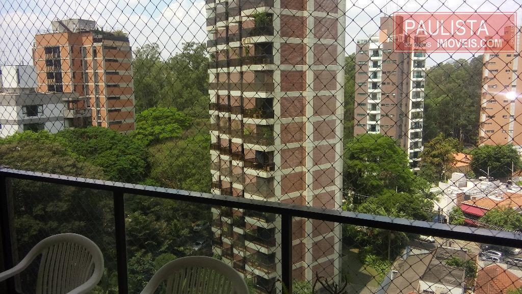 Apto 3 Dorm, Vila Nova Conceição, São Paulo (AP15955) - Foto 18