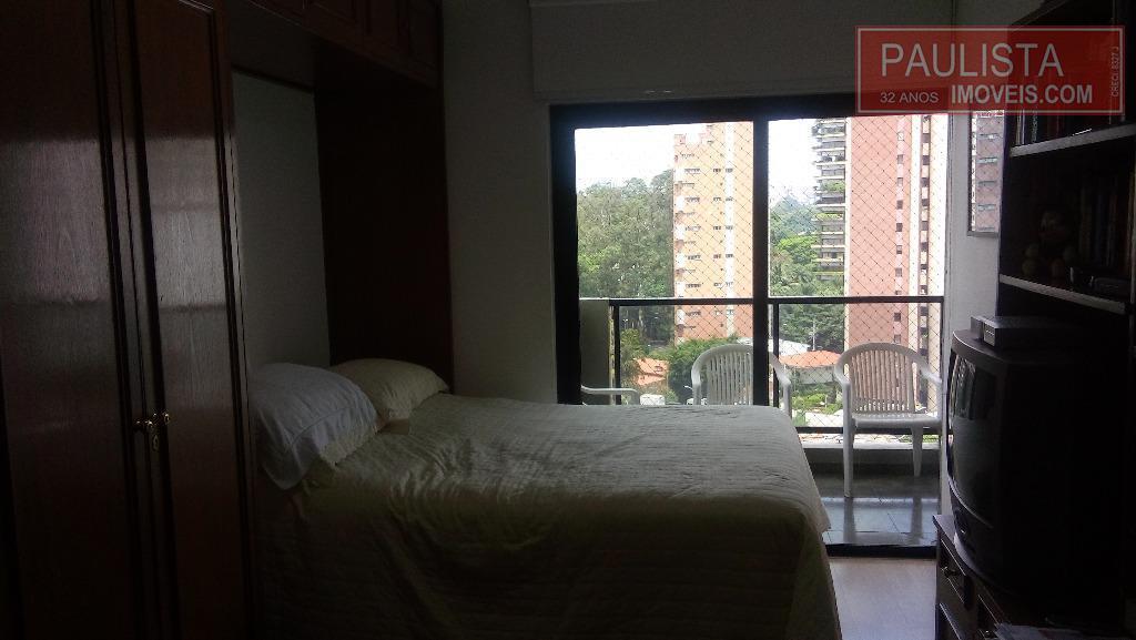Apto 3 Dorm, Vila Nova Conceição, São Paulo (AP15955) - Foto 19
