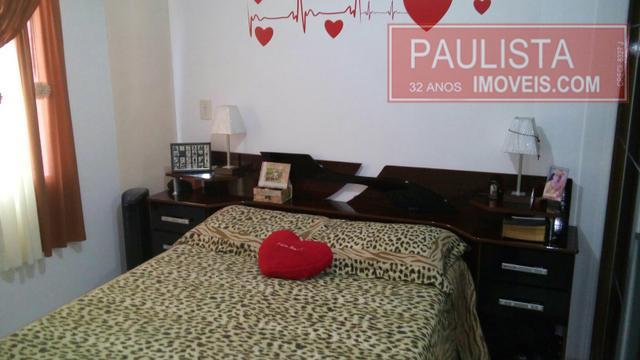 Paulista Imóveis - Apto 1 Dorm, Bosque da Saúde