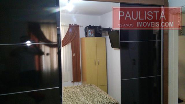 Paulista Imóveis - Apto 1 Dorm, Bosque da Saúde - Foto 10