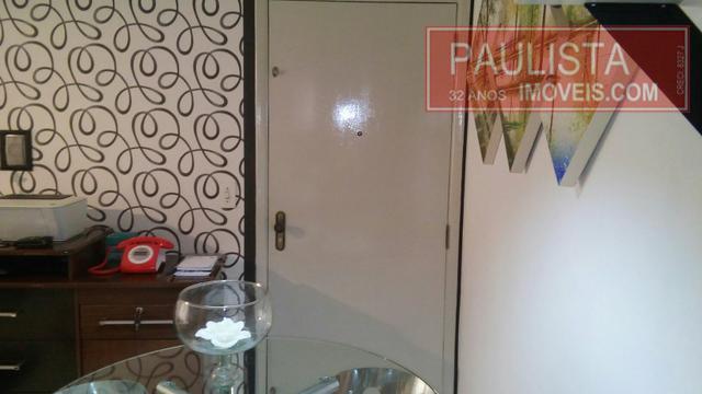 Paulista Imóveis - Apto 1 Dorm, Bosque da Saúde - Foto 13