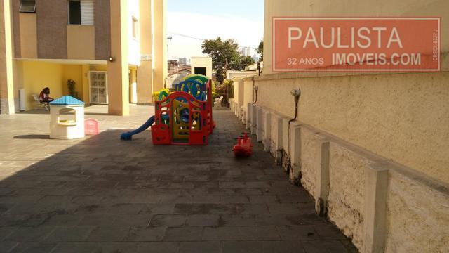 Paulista Imóveis - Apto 1 Dorm, Bosque da Saúde - Foto 14