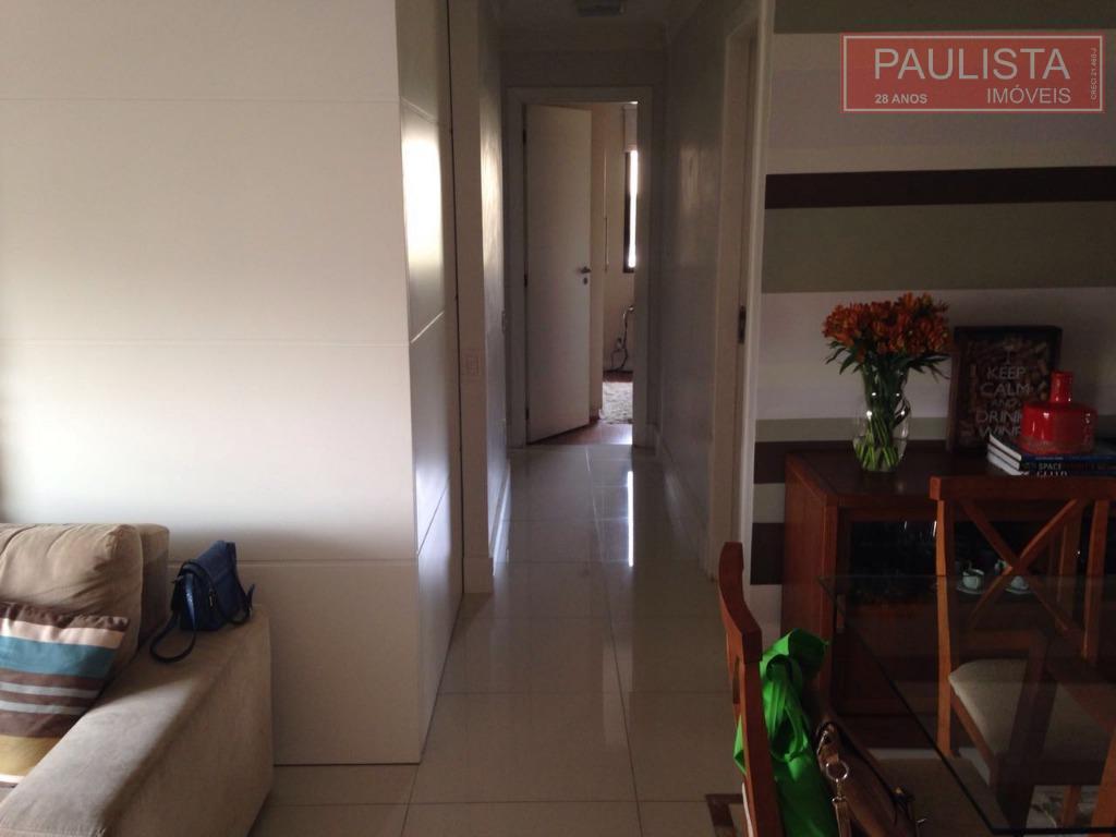 Apto 3 Dorm, Alto da Boa Vista, São Paulo (AP15911) - Foto 8