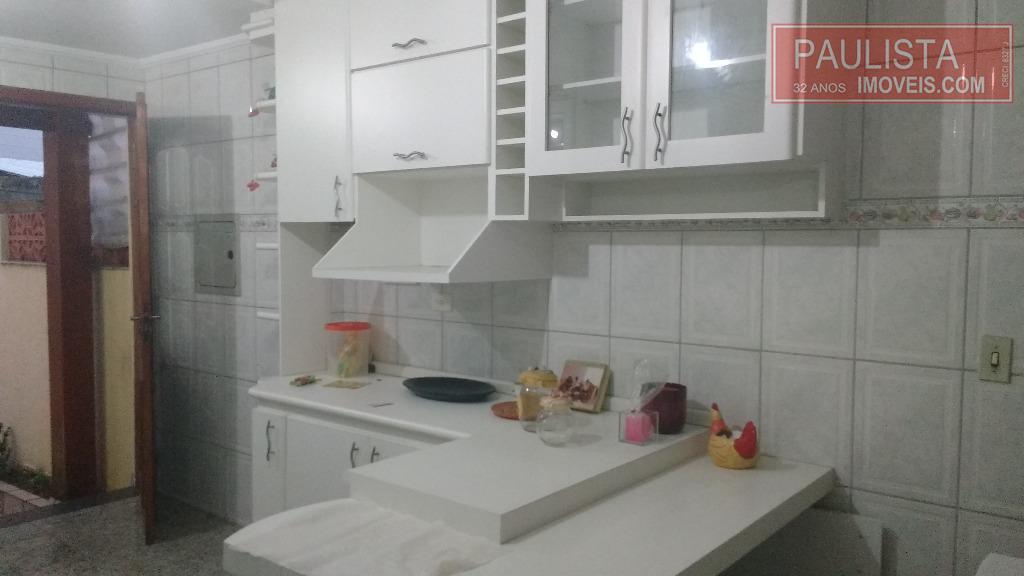 Casa 2 Dorm, Interlagos, São Paulo (SO1989) - Foto 17
