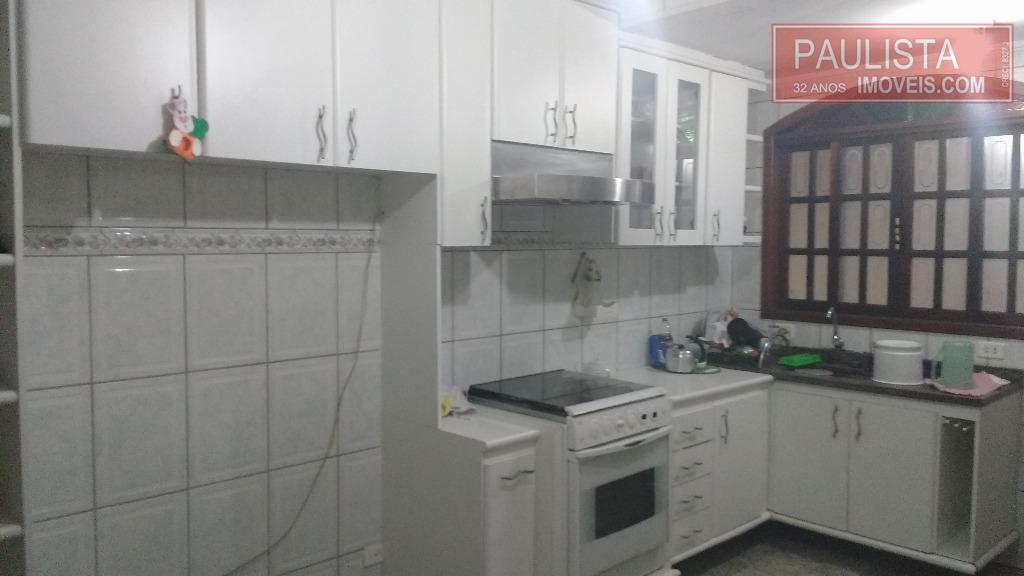 Casa 2 Dorm, Interlagos, São Paulo (SO1989) - Foto 18