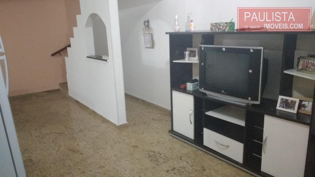 Casa 2 Dorm, Interlagos, São Paulo (SO1989) - Foto 3