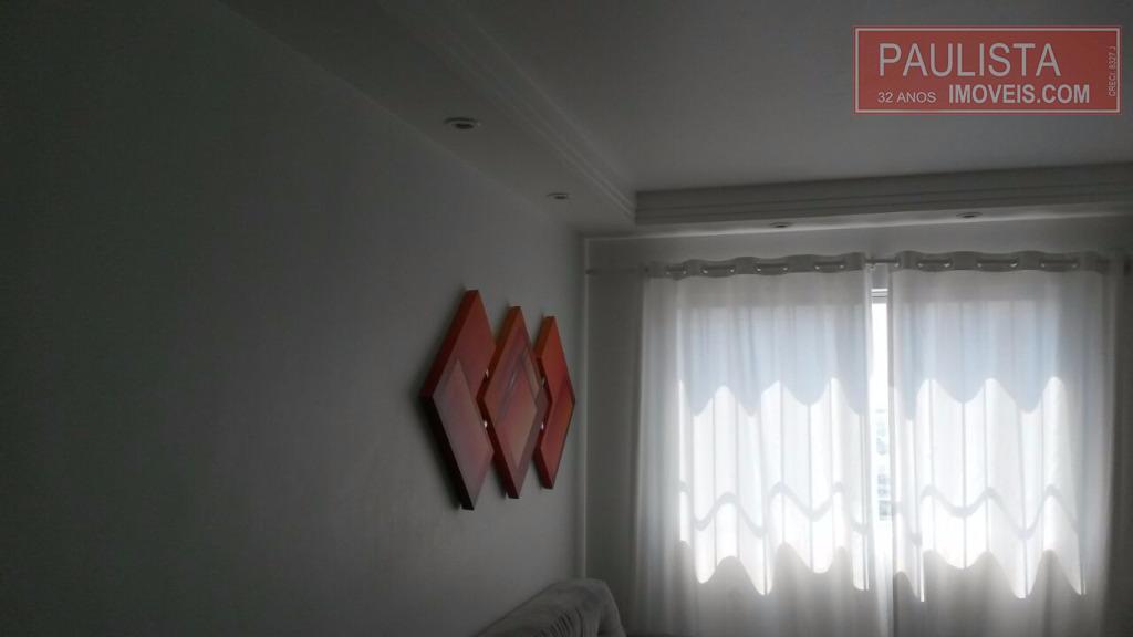 Apto 2 Dorm, Socorro, São Paulo (AP15977) - Foto 5