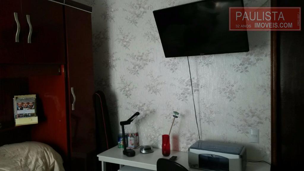 Apto 2 Dorm, Socorro, São Paulo (AP15977) - Foto 15