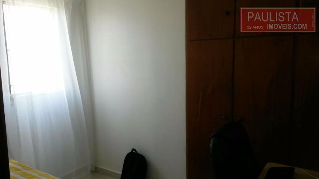 Apto 2 Dorm, Socorro, São Paulo (AP15977) - Foto 19