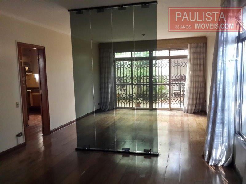 Casa 3 Dorm, Indianópolis, São Paulo (CA1583) - Foto 11