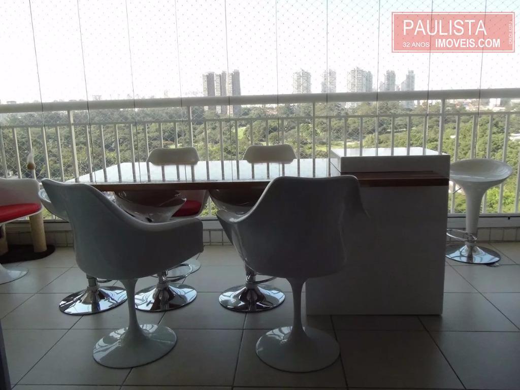 Apto 2 Dorm, Jurubatuba, São Paulo (AP15980) - Foto 3