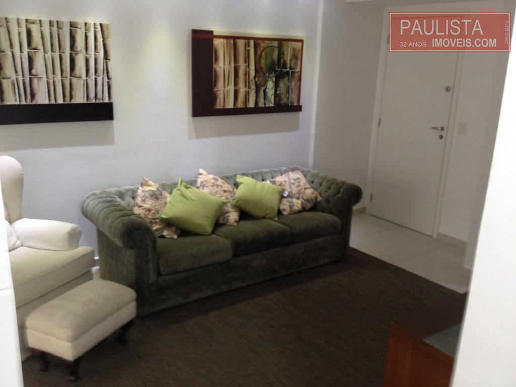 Paulista Imóveis - Loft 1 Dorm, Jardim Paulista - Foto 2
