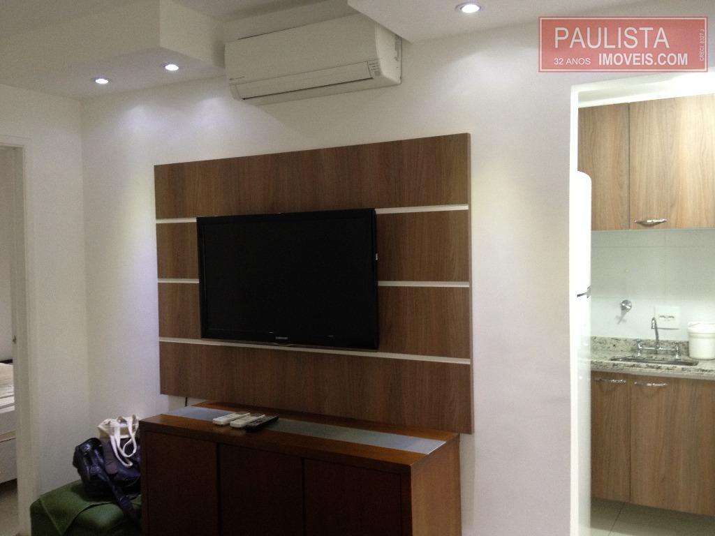 Paulista Imóveis - Loft 1 Dorm, Jardim Paulista - Foto 3