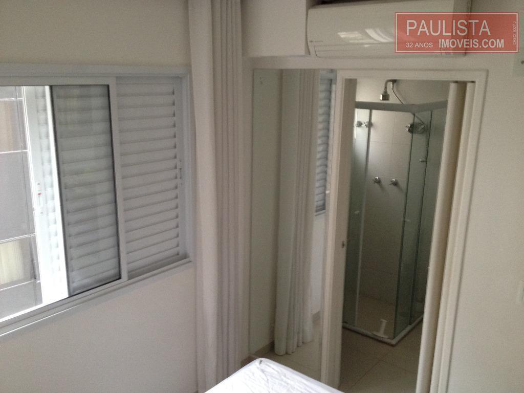 Paulista Imóveis - Loft 1 Dorm, Jardim Paulista - Foto 4