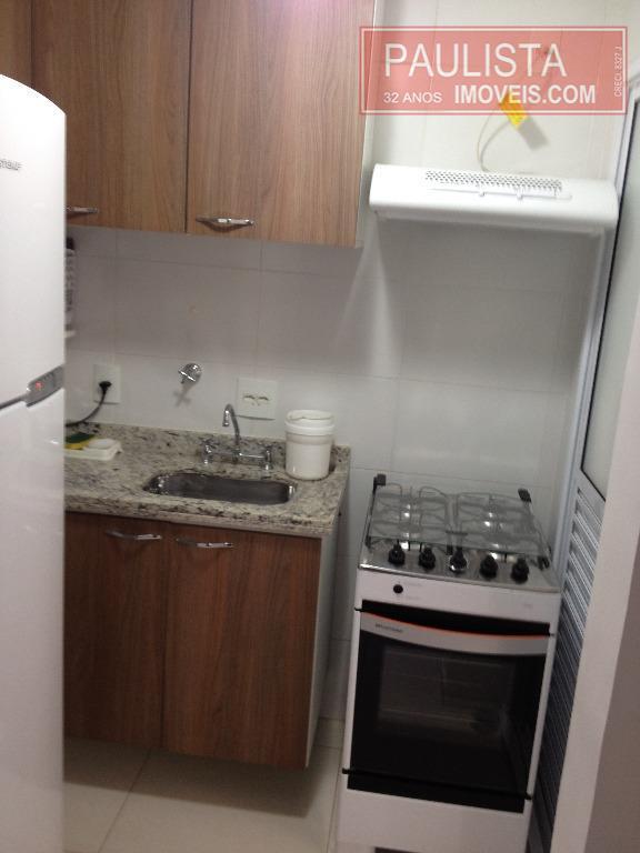 Paulista Imóveis - Loft 1 Dorm, Jardim Paulista - Foto 5